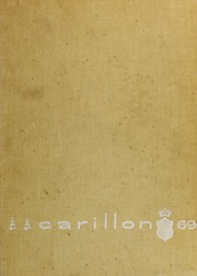 1969 Edition, Bellaire High School - Carillon Yearbook (Bellaire, TX)