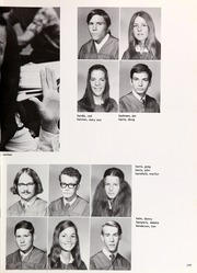 Page 181, 1972 Edition, Bellaire High School - Carillon Yearbook (Bellaire, TX) online yearbook collection