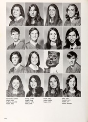Page 182, 1972 Edition, Bellaire High School - Carillon Yearbook (Bellaire, TX) online yearbook collection