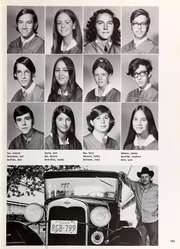 Page 189, 1972 Edition, Bellaire High School - Carillon Yearbook (Bellaire, TX) online yearbook collection