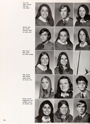 Page 190, 1972 Edition, Bellaire High School - Carillon Yearbook (Bellaire, TX) online yearbook collection