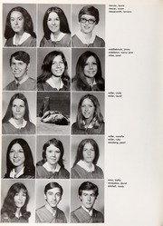 Page 194, 1972 Edition, Bellaire High School - Carillon Yearbook (Bellaire, TX) online yearbook collection
