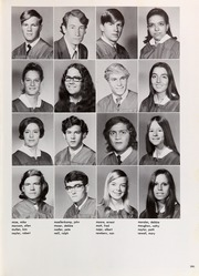 Page 195, 1972 Edition, Bellaire High School - Carillon Yearbook (Bellaire, TX) online yearbook collection