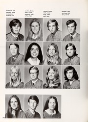 Page 196, 1972 Edition, Bellaire High School - Carillon Yearbook (Bellaire, TX) online yearbook collection