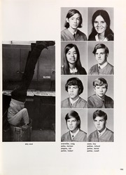 Page 197, 1972 Edition, Bellaire High School - Carillon Yearbook (Bellaire, TX) online yearbook collection