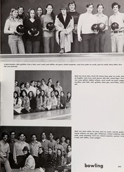 Page 247, 1972 Edition, Bellaire High School - Carillon Yearbook (Bellaire, TX) online yearbook collection