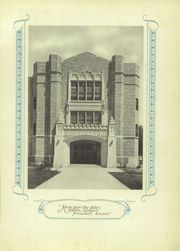 Page 13, 1928 Edition, John H Reagan Senior High School - Pennant Yearbook (Houston, TX) online yearbook collection