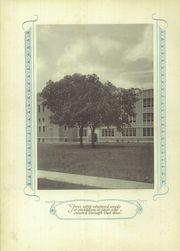 Page 14, 1928 Edition, John H Reagan Senior High School - Pennant Yearbook (Houston, TX) online yearbook collection