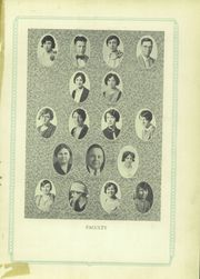 Page 17, 1928 Edition, John H Reagan Senior High School - Pennant Yearbook (Houston, TX) online yearbook collection