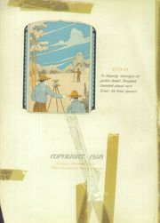 Page 6, 1928 Edition, John H Reagan Senior High School - Pennant Yearbook (Houston, TX) online yearbook collection