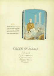 Page 9, 1928 Edition, John H Reagan Senior High School - Pennant Yearbook (Houston, TX) online yearbook collection
