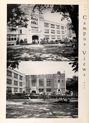 Page 10, 1940 Edition, John H Reagan Senior High School - Pennant Yearbook (Houston, TX) online yearbook collection