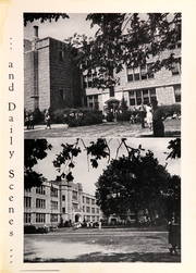 Page 11, 1940 Edition, John H Reagan Senior High School - Pennant Yearbook (Houston, TX) online yearbook collection