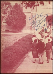 Page 2, 1952 Edition, John H Reagan Senior High School - Pennant Yearbook (Houston, TX) online yearbook collection