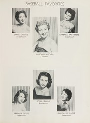 Page 121, 1954 Edition, John H Reagan Senior High School - Pennant Yearbook (Houston, TX) online yearbook collection