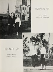 Page 127, 1954 Edition, John H Reagan Senior High School - Pennant Yearbook (Houston, TX) online yearbook collection