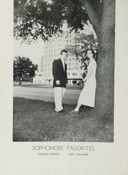 Page 128, 1954 Edition, John H Reagan Senior High School - Pennant Yearbook (Houston, TX) online yearbook collection