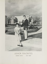Page 129, 1954 Edition, John H Reagan Senior High School - Pennant Yearbook (Houston, TX) online yearbook collection