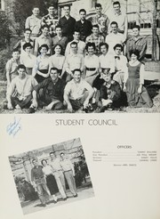 Page 134, 1954 Edition, John H Reagan Senior High School - Pennant Yearbook (Houston, TX) online yearbook collection