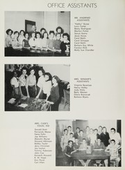 Page 166, 1954 Edition, John H Reagan Senior High School - Pennant Yearbook (Houston, TX) online yearbook collection