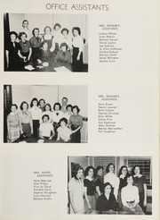 Page 167, 1954 Edition, John H Reagan Senior High School - Pennant Yearbook (Houston, TX) online yearbook collection