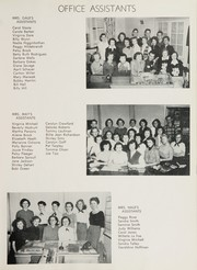 Page 169, 1954 Edition, John H Reagan Senior High School - Pennant Yearbook (Houston, TX) online yearbook collection