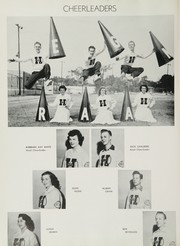 Page 172, 1954 Edition, John H Reagan Senior High School - Pennant Yearbook (Houston, TX) online yearbook collection