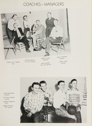 Page 177, 1954 Edition, John H Reagan Senior High School - Pennant Yearbook (Houston, TX) online yearbook collection