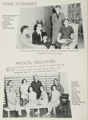 Page 18, 1954 Edition, John H Reagan Senior High School - Pennant Yearbook (Houston, TX) online yearbook collection