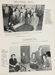 Page 19, 1954 Edition, John H Reagan Senior High School - Pennant Yearbook (Houston, TX) online yearbook collection
