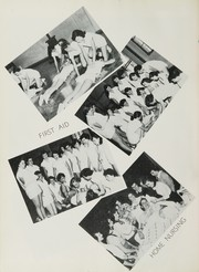Page 194, 1954 Edition, John H Reagan Senior High School - Pennant Yearbook (Houston, TX) online yearbook collection