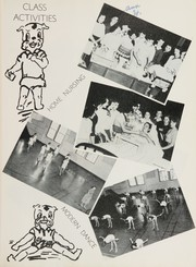 Page 195, 1954 Edition, John H Reagan Senior High School - Pennant Yearbook (Houston, TX) online yearbook collection