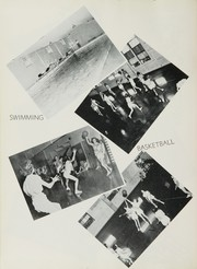 Page 196, 1954 Edition, John H Reagan Senior High School - Pennant Yearbook (Houston, TX) online yearbook collection
