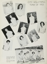 Page 198, 1954 Edition, John H Reagan Senior High School - Pennant Yearbook (Houston, TX) online yearbook collection