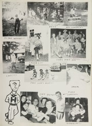 Page 201, 1954 Edition, John H Reagan Senior High School - Pennant Yearbook (Houston, TX) online yearbook collection