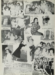 Page 202, 1954 Edition, John H Reagan Senior High School - Pennant Yearbook (Houston, TX) online yearbook collection