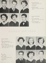 Page 47, 1954 Edition, John H Reagan Senior High School - Pennant Yearbook (Houston, TX) online yearbook collection