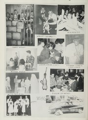 Page 72, 1954 Edition, John H Reagan Senior High School - Pennant Yearbook (Houston, TX) online yearbook collection