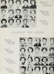 Page 76, 1954 Edition, John H Reagan Senior High School - Pennant Yearbook (Houston, TX) online yearbook collection