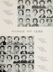 Page 79, 1954 Edition, John H Reagan Senior High School - Pennant Yearbook (Houston, TX) online yearbook collection