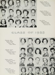 Page 80, 1954 Edition, John H Reagan Senior High School - Pennant Yearbook (Houston, TX) online yearbook collection