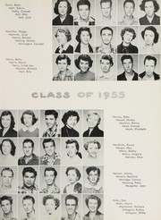 Page 81, 1954 Edition, John H Reagan Senior High School - Pennant Yearbook (Houston, TX) online yearbook collection