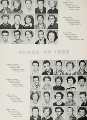 Page 82, 1954 Edition, John H Reagan Senior High School - Pennant Yearbook (Houston, TX) online yearbook collection