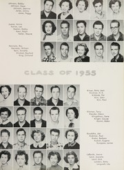 Page 83, 1954 Edition, John H Reagan Senior High School - Pennant Yearbook (Houston, TX) online yearbook collection