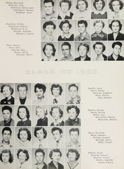Page 85, 1954 Edition, John H Reagan Senior High School - Pennant Yearbook (Houston, TX) online yearbook collection