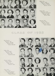 Page 86, 1954 Edition, John H Reagan Senior High School - Pennant Yearbook (Houston, TX) online yearbook collection