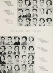 Page 87, 1954 Edition, John H Reagan Senior High School - Pennant Yearbook (Houston, TX) online yearbook collection
