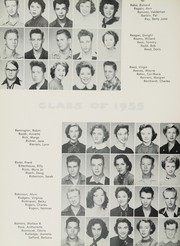Page 88, 1954 Edition, John H Reagan Senior High School - Pennant Yearbook (Houston, TX) online yearbook collection