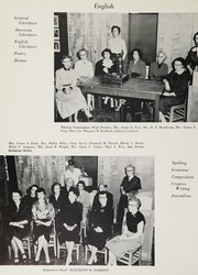 Page 14, 1955 Edition, John H Reagan Senior High School - Pennant Yearbook (Houston, TX) online yearbook collection