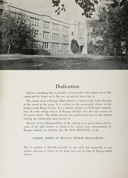 Page 8, 1955 Edition, John H Reagan Senior High School - Pennant Yearbook (Houston, TX) online yearbook collection
